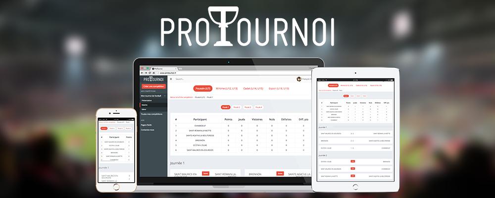 ProTournoi